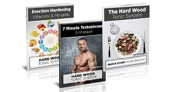 The Hard Wood Tonic System Review – Can This Help You To Reverse ED?