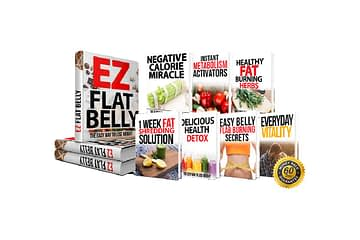 ez flat belly, All Best Reviews