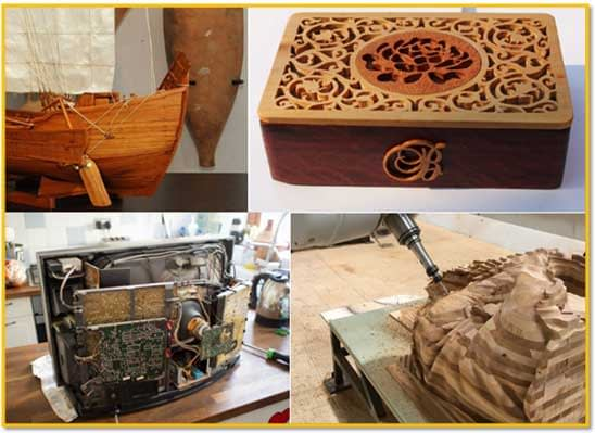 DIY Smart Saw By Alex Grayson – Build Your Own Wood CNC Router, All Best Reviews