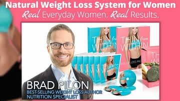 Thin From Within is a wellness program by Brad Pilon. | Great Or Phony?
