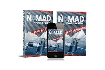 nomad power system, All Best Reviews