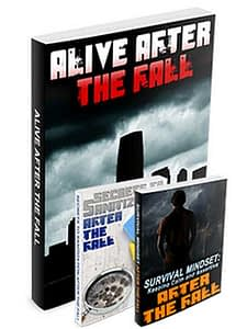 Alive After the Fall, All Best Reviews