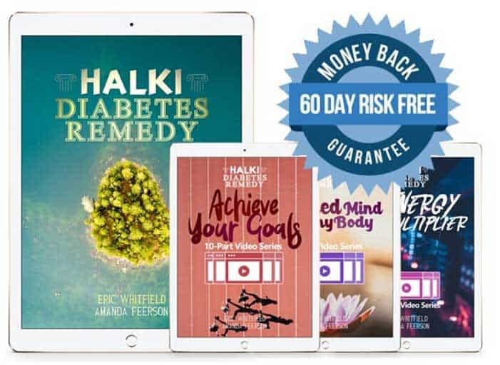 Halki Diabetes Remedy, All Best Reviews