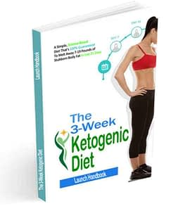 The 3 week ketogenic diet, All Best Reviews