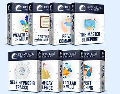 Dream Life Mastery, All Best Reviews
