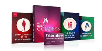My Shocking Ex Back Goddess - Step-by-Step guide to get your man back