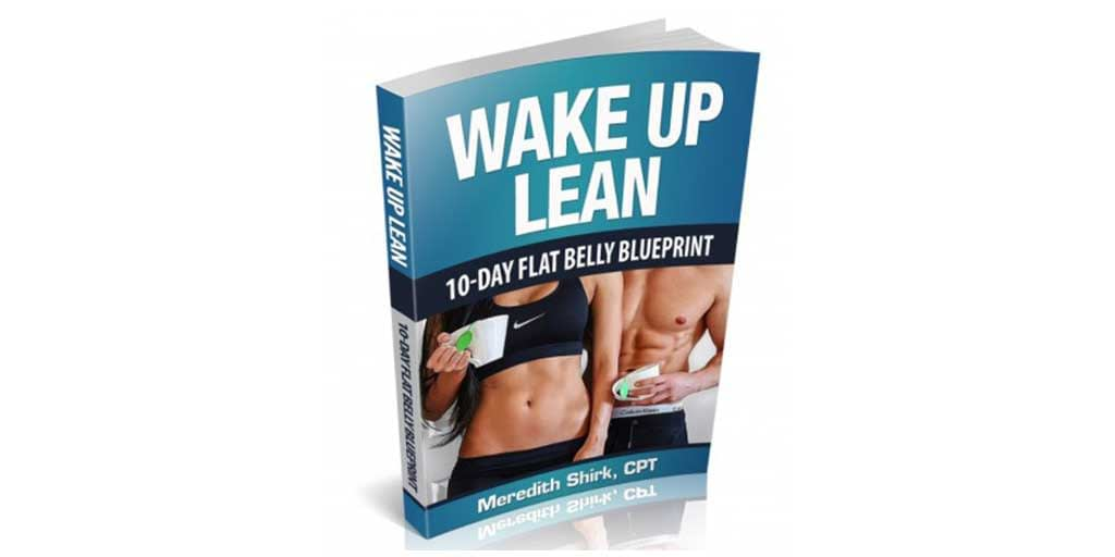 Wake Up Lean Review – Can Meredith Shirk Help You Lose Weight?