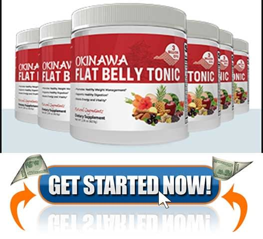Okinawa Flat Belly Tonic, All Best Reviews