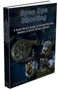 Spec Ops Shooting, All Best Reviews
