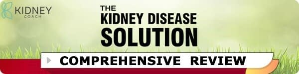 The Kidney Disease Solution, All Best Reviews