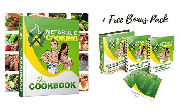 Metabolic Cooking, All Best Reviews