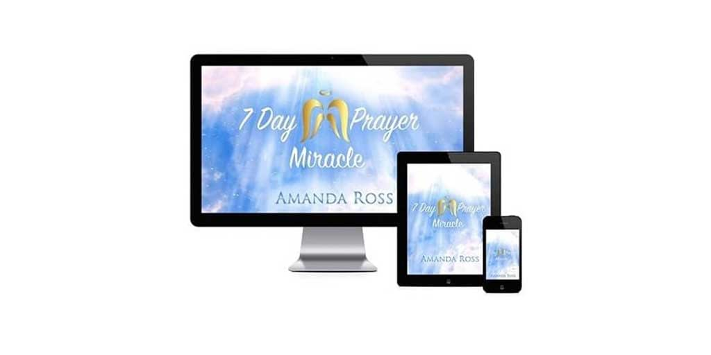 7 Day Prayer Miracle Review – 2020 New Spirituality Offer