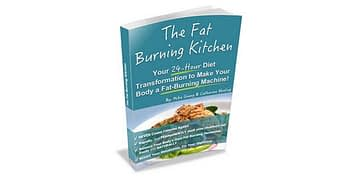 The Fat Burning Kitchen, All Best Reviews