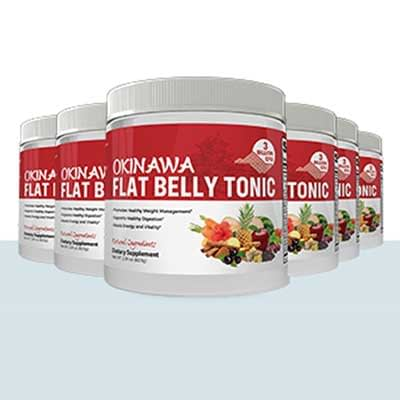 Okinawa Flat Belly Tonic Weight Loss Powder Analysed