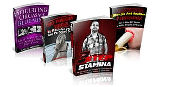 3 Step Stamina Review - IS THIS A SCAM? SHOCKING TRUTH!