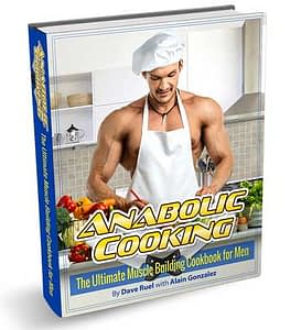 Anabolic Cooking, All Best Reviews