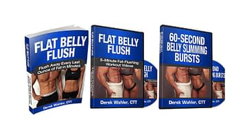 Flat Belly Flush, All Best Reviews