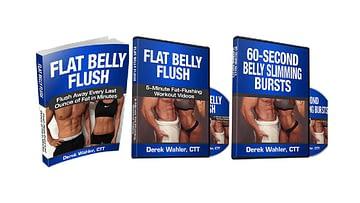 Flat Belly Flush, All Best Reviews