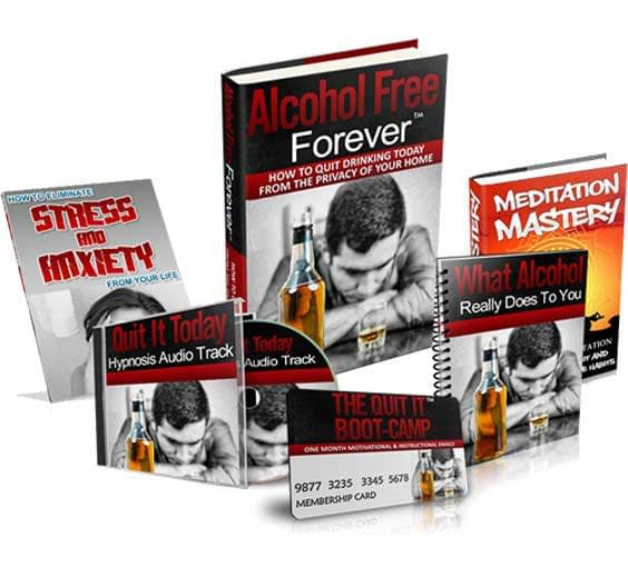 Alcohol Free Forever, All Best Reviews