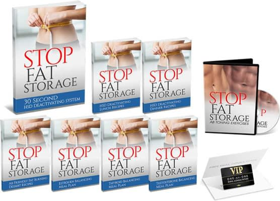 stop fat storage, All Best Reviews