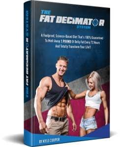 Fat Decimator System, All Best Reviews