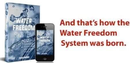 water freedom, All Best Reviews