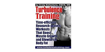 Craig Ballantyne: Turbulence Training, Why Willpower Fails, and How