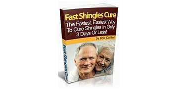 Fast Shingles Cure Review: No More Bad Pain And Itchiness?