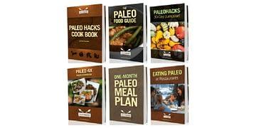 Paleohacks Cookbook, All Best Reviews