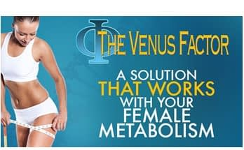 The Venus Factor, All Best Reviews