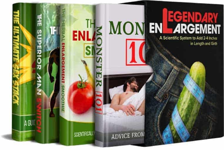 Legendary Enlargement, All Best Reviews