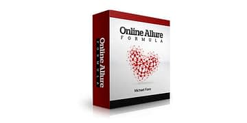 Michael Fiore's Online Allure Formula Review