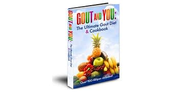 Gout and You: The Ultimate Gout Diet & Cookbook: Spiro Koulouris ...