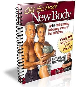 Old School New Body, All Best Reviews