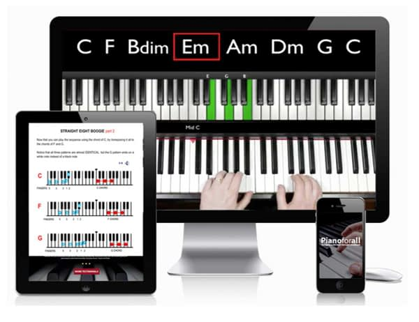 Pianoforall Review – Is It Worth All the Hype? – Learn Piano At Home, All Best Reviews
