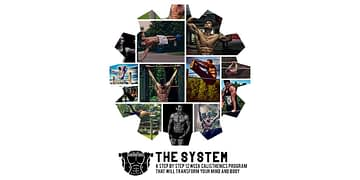 Bar Brothers System - A Step By Step 12 Week Calisthenics Program...