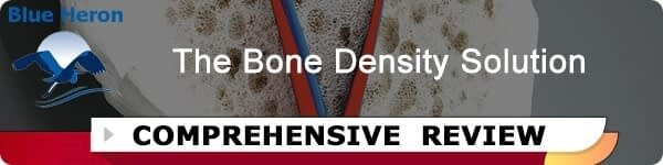 The Bone Density Solution, All Best Reviews