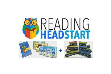 Reading Head Start, All Best Reviews