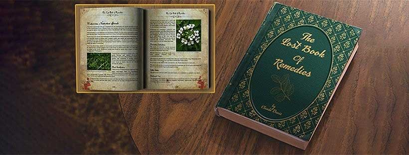 Lost Book Of Remedies, All Best Reviews