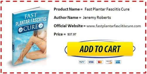 Plantar Fasciitis, All Best Reviews