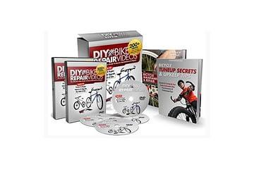 Dave Delgado DIY Bike Repair, All Best Reviews