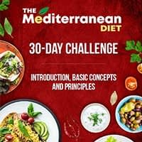 The Mediterranean Diet 30-Day Challenge Review – Let's Explore the Guide!, All Best Reviews