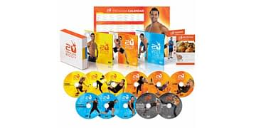 Fitness Packages - The 20-Minute Home-Workout You Can Do Anywhere..