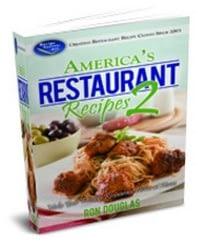 Americas Restaurant Recipes, All Best Reviews