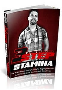 The 3 Step stamina, All Best Reviews