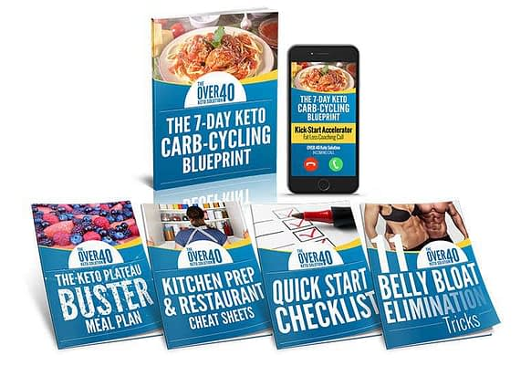 Over 40 Keto Solution, All Best Reviews