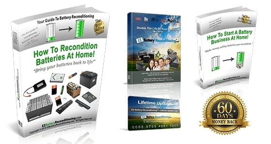 EZ Battery Reconditioning, All Best Reviews