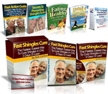 Fast Shingles Cure, All Best Reviews