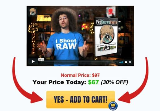 FroKnowsPhoto Guide, All Best Reviews
