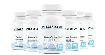 VitalFlow, All Best Reviews